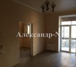 1-комнатная квартира (Большая Арнаутская/Канатная) - улица Большая Арнаутская/Канатная за 1 165 080 грн.
