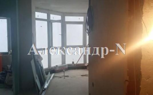 1-комнатная квартира (Школьная/Паустовского/Новая Европа) - улица Школьная/Паустовского/Новая Европа за