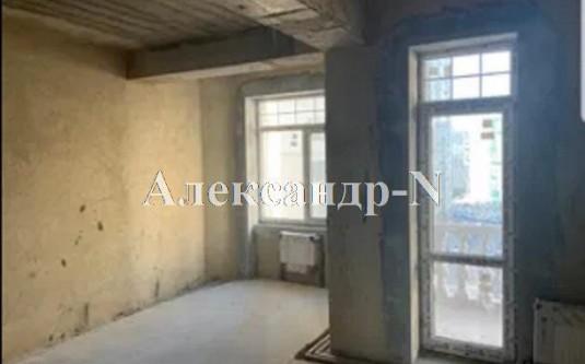 3-комнатная квартира (Дрезденская/Марсельская/Зеленый Мыс) - улица Дрезденская/Марсельская/Зеленый Мыс за