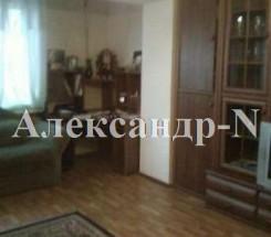 3-комнатная квартира (Паустовского/Добровольского пр.) - улица Паустовского/Добровольского пр. за 970 900 грн.