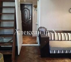 1-комнатная квартира (Жуковского/Александровский пр.) - улица Жуковского/Александровский пр. за 504 000 грн.