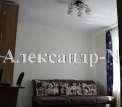 3-комнатная квартира (Днепропетр. дор./Бочарова Ген.) - улица Днепропетр. дор./Бочарова Ген. за 61 000 у.е.
