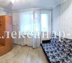 1-комнатная квартира (Заболотного Ак./Крымская) - улица Заболотного Ак./Крымская за 516 816 грн.