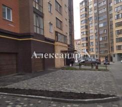 1-комнатная квартира (Сахарова/Высоцкого/Чайка) - улица Сахарова/Высоцкого/Чайка за 25 700 у.е.