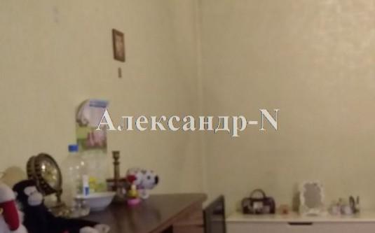 1-комнатная квартира (Раскидайловская/Косвенная) - улица Раскидайловская/Косвенная за