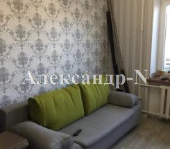 1-комнатная квартира (Заболотного Ак./Крымская) - улица Заболотного Ак./Крымская за 499 500 грн.