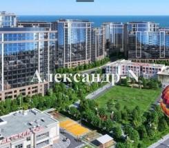 1-комнатная квартира (Фонтанка/Гоголя/Авторский Район) - улица Фонтанка/Гоголя/Авторский Район за 784 000 грн.