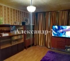 1-комнатная квартира (Марсельская/Жолио-Кюри) - улица Марсельская/Жолио-Кюри за 588 000 грн.