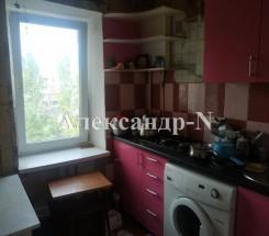 1-комнатная квартира (Заболотного Ак./Крымская) - улица Заболотного Ак./Крымская за 459 000 грн.