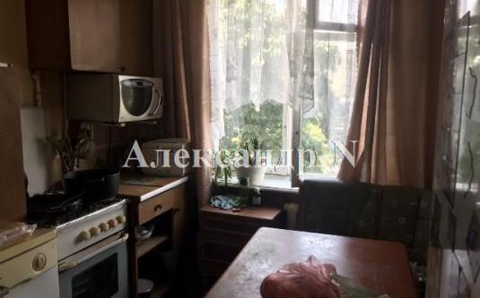 2-комнатная квартира (Заболотного Ак./Крымская) - улица Заболотного Ак./Крымская за