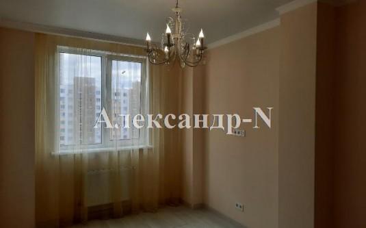 2-комнатная квартира (Сахарова/Высоцкого/Эко Соларис) - улица Сахарова/Высоцкого/Эко Соларис за