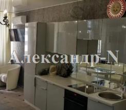 2-комнатная квартира (Сахарова/Высоцкого/Тридцатая Жемчужина) - улица Сахарова/Высоцкого/Тридцатая Жемчужина за 1 764 000 грн.