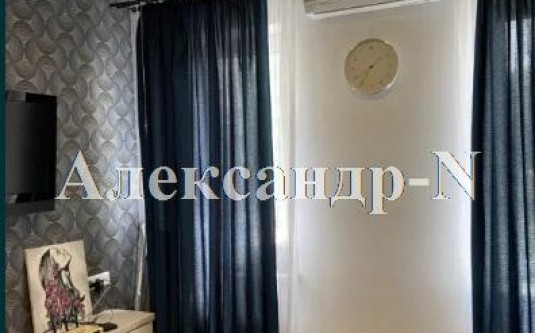 1-комнатная квартира (Бочарова Ген./Сахарова/Смарт) - улица Бочарова Ген./Сахарова/Смарт за