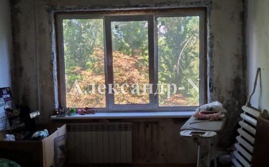 4-комнатная квартира (Заболотного Ак./Крымская) - улица Заболотного Ак./Крымская за