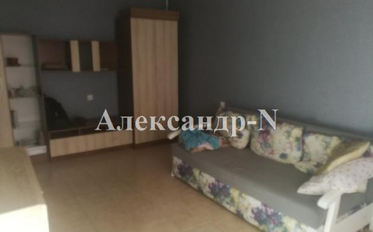 1-комнатная квартира (Красная/Николаевская дор.) - улица Красная/Николаевская дор. за