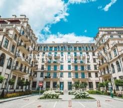 2-комнатная квартира (Фонтанка/Гоголя/Авторский) - улица Фонтанка/Гоголя/Авторский за 1 680 000 грн.
