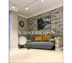 2-комнатная квартира (Фонтанка/Майский пер./Авторский) - улица Фонтанка/Майский пер./Авторский за 2 800 000 грн.