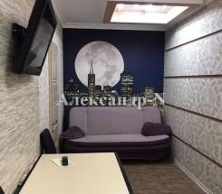 1-комнатная квартира (Высоцкого/Сахарова) - улица Высоцкого/Сахарова за 43 500 у.е.