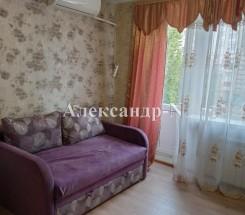 1-комнатная квартира (Затонского/Жолио-Кюри) - улица Затонского/Жолио-Кюри за 540 400 грн.
