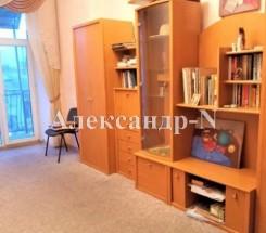 2-комнатная квартира (Малая Арнаутская/Екатерининская) - улица Малая Арнаутская/Екатерининская за 1 316 000 грн.