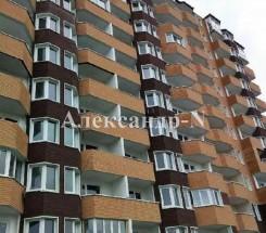 1-комнатная квартира (Паустовского/Школьная) - улица Паустовского/Школьная за 504 000 грн.