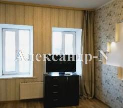 1-комнатная квартира (Головатого Атам./Одария) - улица Головатого Атам./Одария за 560 000 грн.
