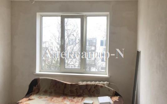 1-комнатная квартира (Черноморское/Гвардейская) - улица Черноморское/Гвардейская за