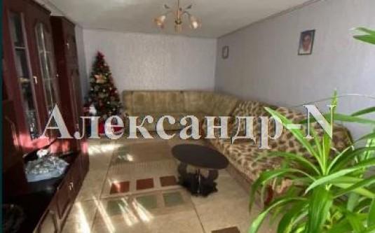 5-комнатная квартира (Марсельская/Днепропетр. дор.) - улица Марсельская/Днепропетр. дор. за