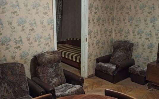 2-комнатная квартира (Добровольского пр./Линия 10-Я) - улица Добровольского пр./Линия 10-Я за