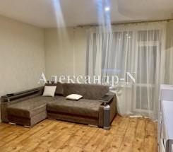1-комнатная квартира (Высоцкого/Сахарова) - улица Высоцкого/Сахарова за 952 000 грн.