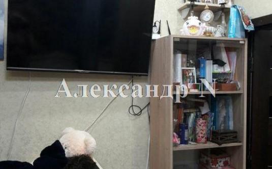1-комнатная квартира (Хуторской пер./Хуторская) - улица Хуторской пер./Хуторская за