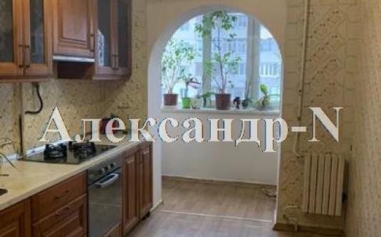 3-комнатная квартира (Марсельская/40 Лет Обороны Одессы) - улица Марсельская/40 Лет Обороны Одессы за