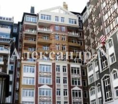 3-комнатная квартира (Софиевская/Марсельская/Зеленый Мыс) - улица Софиевская/Марсельская/Зеленый Мыс за 2 240 000 грн.