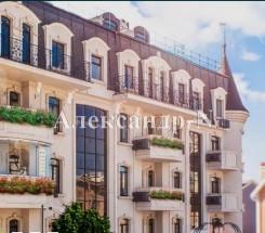 3-комнатная квартира (Парижская/Марсельская/Зеленый Мыс) - улица Парижская/Марсельская/Зеленый Мыс за 73 000 у.е.