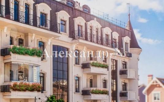 3-комнатная квартира (Парижская/Марсельская/Зеленый Мыс) - улица Парижская/Марсельская/Зеленый Мыс за