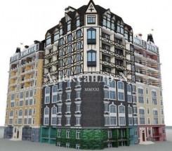 3-комнатная квартира (Софиевская/Марсельская/Зеленый Мыс) - улица Софиевская/Марсельская/Зеленый Мыс за 1 680 000 грн.