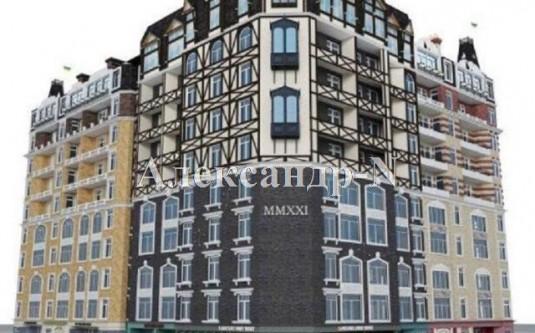 3-комнатная квартира (Софиевская/Марсельская/Зеленый Мыс) - улица Софиевская/Марсельская/Зеленый Мыс за