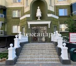 1-комнатная квартира (Миланская/Сахарова/Зеленый Мыс) - улица Миланская/Сахарова/Зеленый Мыс за 48 000 у.е.
