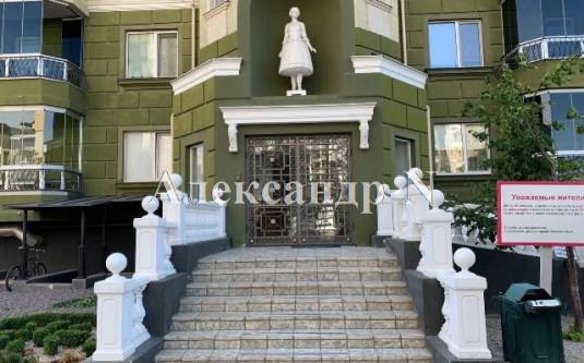 1-комнатная квартира (Миланская/Сахарова/Зеленый Мыс) - улица Миланская/Сахарова/Зеленый Мыс за