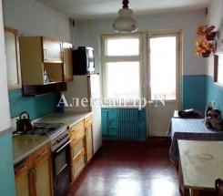 3-комнатная квартира (Курская/Заболотного Ак.) - улица Курская/Заболотного Ак. за 1 176 000 грн.