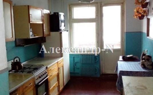 3-комнатная квартира (Курская/Заболотного Ак.) - улица Курская/Заболотного Ак. за