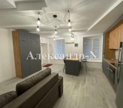 3-комнатная квартира (Греческая/Ришельевская) - улица Греческая/Ришельевская за 3 360 000 грн.