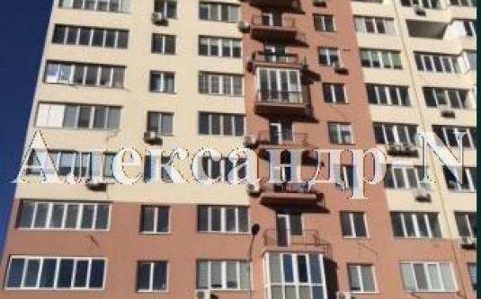 2-комнатная квартира (Бочарова Ген./Сахарова/Соларис) - улица Бочарова Ген./Сахарова/Соларис за