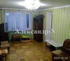 2-комнатная квартира (Героев Сталинграда/Заболотного Ак.) - улица Героев Сталинграда/Заболотного Ак. за 952 000 грн.