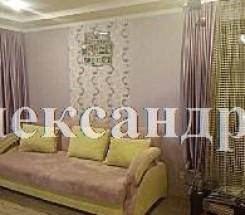 2-комнатная квартира (Днепропетр. дор./Бочарова Ген.) - улица Днепропетр. дор./Бочарова Ген. за 1 260 000 грн.