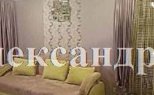 2-комнатная квартира (Днепропетр. дор./Бочарова Ген.) - улица Днепропетр. дор./Бочарова Ген. за