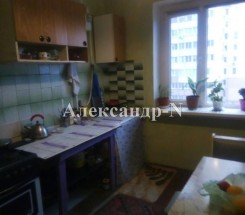 4-комнатная квартира (Заболотного Ак./Днепропетр. дор.) - улица Заболотного Ак./Днепропетр. дор. за 1 120 000 грн.