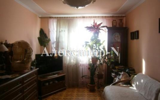 2-комнатная квартира (Заболотного Ак./Жолио-Кюри) - улица Заболотного Ак./Жолио-Кюри за