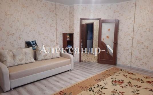 2-комнатная квартира (Школьная/Паустовского) - улица Школьная/Паустовского за