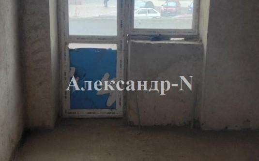 3-комнатная квартира (Бочарова Ген./Сахарова) - улица Бочарова Ген./Сахарова за